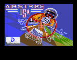 Air Strike USA